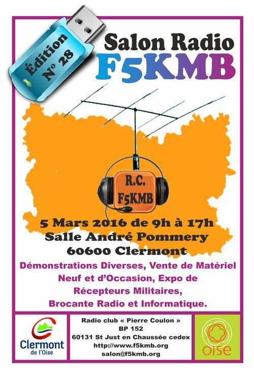 Salon de Clermont 2016 AFFICHE_SalonF5KMB_2016_500pixel